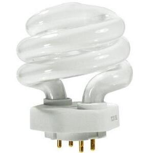 TCP 35015 15 Watt Replacement 2-Piece 2700K CFL