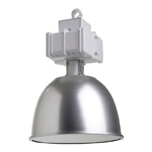 Hubbell - Lighting BL-400P5-BI-WH High Bay, Pulse Start, Metal Halide, 400W, 480V