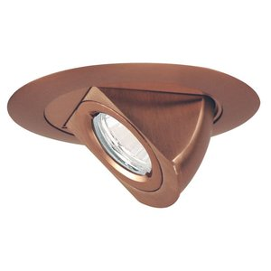 "Juno Lighting 449-ABZ 4"" Aiming Elbow Trim"