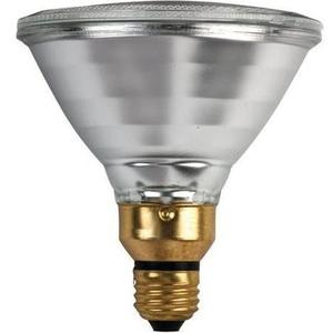 Philips Lighting 72PAR38/EVP/FL25-120V-12/1 Halogen Reflector Lamp, PAR38, 72W, 120V, FL25