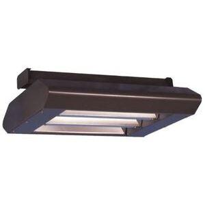Berko V2QT10277 Quartz Tube, 1000 Watt, 277 Volt, for Infrared Heater