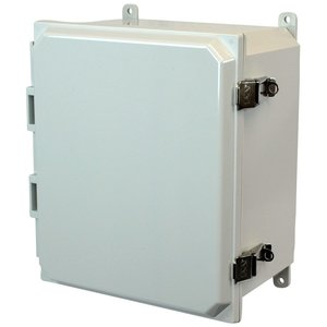 Allied Moulded AMP1206L Wall Mount Enclosure Assembly