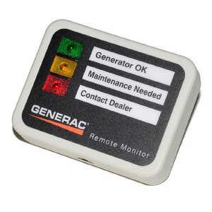 Generac 5928 Wireless Monitor