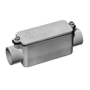 """Carlon E987J 2"""" C PVC Conduit Fitting"""