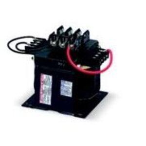 Square D 9070TF300D50 Control Transformer, 300VA, Multi-Tap, Type TF, 1PH, Open
