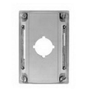 Appleton ED2SK1 Div 2 Contender Cover 1-device