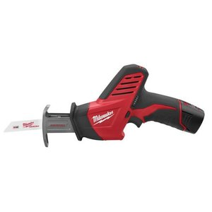 Milwaukee 2420-21 Hackzall Reciprocating Saw Kit