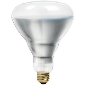 Philips Lighting 70BR40/HEA/FL-120V-12/1 70 Watt Bulb Halogená Indoor Flood BR40 - OBSOLETE -