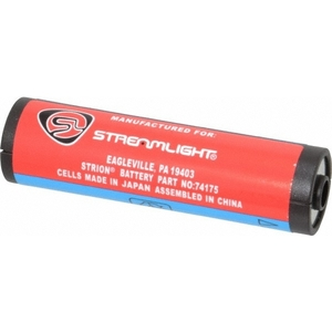 Streamlight 74175 Battery, Rechargeable, Lithium ion (Li-Ion) 3.75V