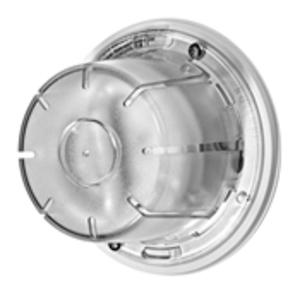 Leviton 9860-BL Compact Fluorescent Lampholder, Keyless, w/ Lamp Guard, GU24