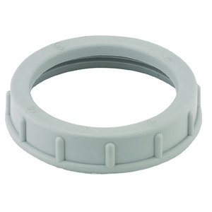 Hubbell-Raco 1424 6 in. Rigid/IMC Bushing, Insulated