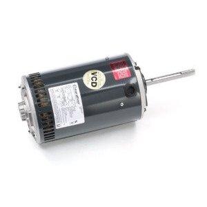 Marathon Motors X507 Motor, Open Air, 1HP, 0.75kW, 5.3/2.7A, 850RPM, 230/460VAC, 56Y