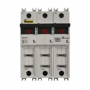 Eaton/Bussmann Series CCP-3-60CF BUSS CCP-3-60CF Compact Circuit Pro