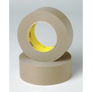 3M 2517-72MM-55M Masking Tape 72mm X 55m