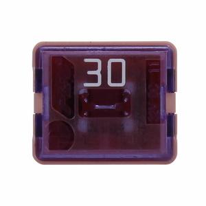 Eaton/Bussmann Series FMX-30 Fuse, 30A, Pink, Maxi, Female, Time Delay, Plug In