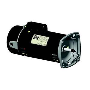 Weg PCQ107 3/4 POOL PUMP MOTOR