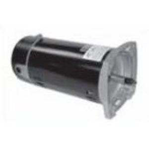 Weg PCQ115 Motor, Pool/Spa, 1-1/2HP, 3600RPM, 115/230VAC, L48Y Frame