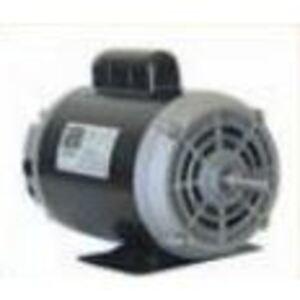 Weg .7518OS1BD56 Motor, 3/4HP, 1PH, 115/208-230VAC, 1800RPM, 48 Frame