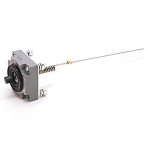 Allen-Bradley 40146-126-53 Switch, Head, Limit Switch, Cat Whisker, 1.83mm, Nylon