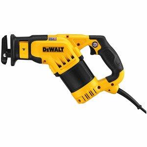 DEWALT DWE357 Dit Dwe357 10a Compact Corded Recip