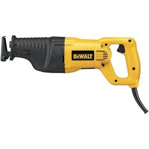 DEWALT DW310K RECIPROCATING SAW KIT DEWALT 12 AMP 18 IN LEN
