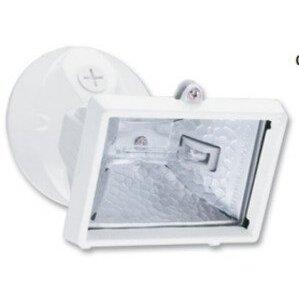 Lithonia Lighting OFLM150Q120LPBZM12 Halogen Floodlight, 150W T3