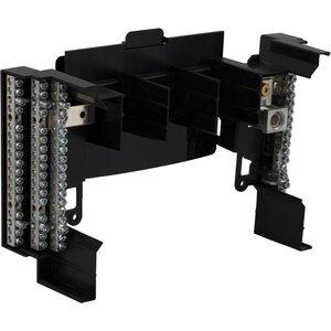 Square D NQN2CU Panel Board, 100% Neutral Kit, Copper, 225A, NQ Type