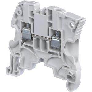 Entrelec 011570005 Heavy Duty Switch Terminal Block, Type: MA 2,5/5.SNB