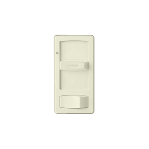 Lutron MK-600PI-LA Slide Dimmer, Eco-Dim, MeadowLark, Light Almond