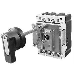 Eaton FHMVD06B Disconnect Operation System, NEMA 1/12, F Frame