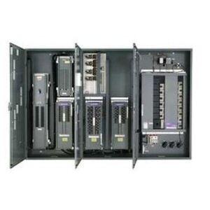 Square D NQ442L4C Panel Board, Interior, 400A, 42 Space, NQ Type, 240VAC, 48VDC, 3PH