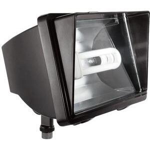 RAB FF42QT Floodlight, CFL, 42W