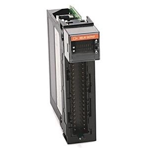 Allen-Bradley 1756-OW16I I/O Module, Digital Output, 16 Channel, 125VDC, 125/240VAC
