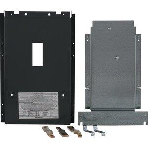 Square D NQMB2HJ Panel Board, Main Breaker Mounting Kit, 225A, H/J Frame Breaker