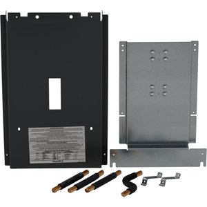 Square D NQMB2Q Panel Board, Main Breaker Mounting Kit, 225A, Q Frame Breaker