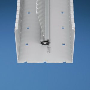 Panduit DB-C Divider Wall Mounting Base, Panduct
