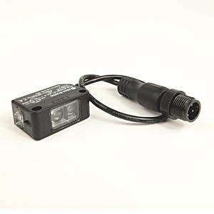 Allen-Bradley 42JS-E1EZB1-F4 Sensor, Photoelectric, VisiSight, Transmitted Beam Emitter, VisiSight
