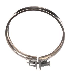 Siemens H9738-8002 Meter Socket, Sealing Ring, Stainless Steel, Screw Type