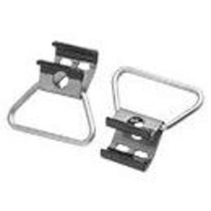 Hoffman APLH Panel Lifting Hook Kit, Fits to Panel Flange, Steel/Zinc