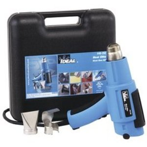 Ideal 46-202 Heat Elite Heat Gun Kit