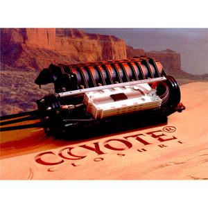 Preformed Line Prod 8006561 Organizer/Storage Compartment for COYOTE Closure