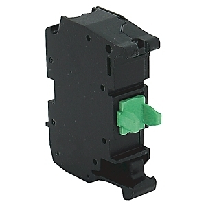 Allen-Bradley 800F-PX03 Mount, Latch Block, with 0 NO Contacts, 3 NC Contact