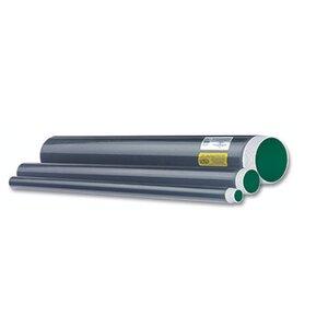 "Perma-Cote PM150-CON PVC Coated Conduit, 1-1/2"", 10' Length"