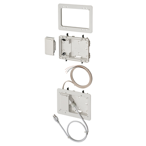 Arlington TVL2508K TV Bridge Kit, Low Profile, Retrofit