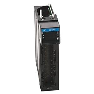 Allen-Bradley 1756-IB16 I/O Module, Digital DC Input, 16 Channel, 24VDC
