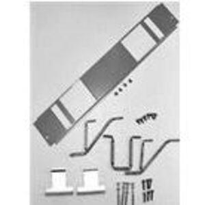 GE AMC6EBFP Breaker, Spectra Series, Mounting Module, 150A, 3P,  TE Frame