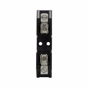 Eaton/Bussmann Series G30060-1CR Fuse Block, Class G, 1-Pole, 35-60A, 480V, Box Lug w/Retaining Clip
