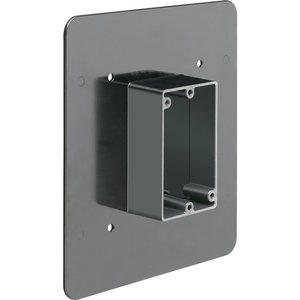 Arlington FR101F BOX WITH FLANGE