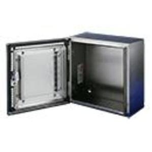Hoffman CSD24208EMCSS Stainless Emc Encl. 24.00x20.0