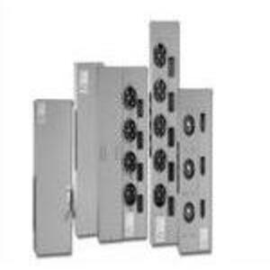 GE TMP3U12R Modular Metering, 1200A, Main Lug Enclosure, 100kA, 208Y/120/240VAC